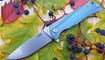 Нож CH 3001B