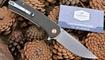раскладной нож tunafire gt956 black заказать