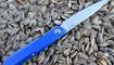 Нож Real Steel G5 Metamorph Intense Blue 7832 купить
