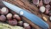 Нож Real Steel S3 Puukko Front Flipper 9522 в Украине