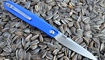 Нож Real Steel G5 Metamorph Intense Blue 7832 в Украине