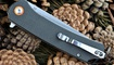 раскладной нож tunafire gt956 black недорого