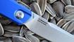 Нож Real Steel G5 Metamorph Intense Blue 7832 официальный сайт