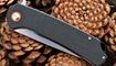 раскладной нож tunafire gt956 black купить