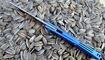 Нож Real Steel G5 Metamorph Intense Blue 7832 цена