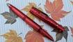 тактическая ручка Laix B007.2-O обзор