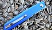 Нож Real Steel G5 Metamorph Intense Blue 7832 отзывы