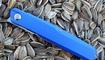 Нож Real Steel G5 Metamorph Intense Blue 7832 обзор