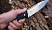 нож Real Steel Gardarik обзор