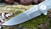 Нож Real Steel G3 Puukko duplex 7812 фото