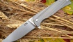 Нож CH 3001 gray