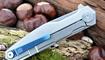 Нож Real Steel G3 Puukko duplex 7812 Днепр
