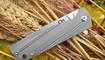 Нож CH 3001 gray Хмельницкий