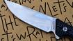 нож LW Knives Seeker 2 Украина