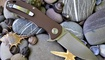 нож CH3504 G10 купить