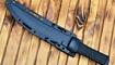 Боевой нож CRKT Hissatsu цена