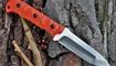 туристический нож LST купить