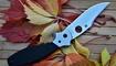нож Spyderco Schempp Bowie C190 отзывы