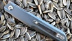 Нож Real Steel G5 Metamorph Soft Grey 7831 в Днепре