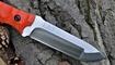 туристический нож LST Украина