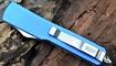 фронтальный нож Ultratech Tanto Clear Top CC реплика купить