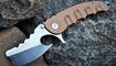 нож Todd Heeter MOW 169 обзор
