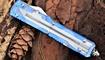 фронтальный нож Ultratech Tanto Clear Top CC купить в Украине