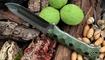 охотничий нож Кайман фото
