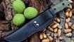 охотничий нож Кайман тесты