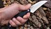 нож Banshee самообороны