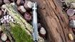 Нож Two Sun TS29 в Украине