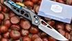 Нож Sanrenmu 9225-KB ножеман клуб