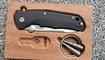 Нож Lionsteel T.R.E. M390