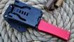 фронтальный нож Microtech HALO 5 Drop Point Украина