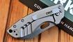 Нож CRKT 5311 Pilar продажа