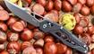 Нож Sanrenmu SRM 9225-KB отзывы