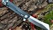 Нож Two Sun TS402 купить