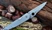 EDC нож из дамасской стали купить