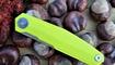 Нож Real Steel G3 Light fruit green 7815 в Украине