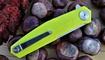 Нож Real Steel G3 Light fruit green 7815 в Киеве