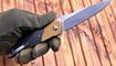 skladnoy nozh amare knives pocket peak 201802 kupit