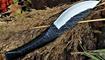 nozh wolverine knives jungle ukraina kupit