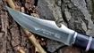 недорогой охотничий нож фото