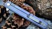 нож Fura Long Swordsman фото
