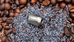 busina na temlyak real steel titanium lanyard bead pyramid silver kupit v ukraine