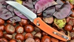 Нож Sanrenmu 9211-GJ продажа