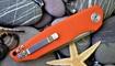 нож CH3004 G10 тесты