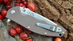 Нож Real Steel T101 Thor desert 7522 в Харькове