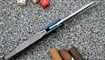 нож Maxace Ptilopsis MP05 заказать