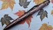 купить ручка тактическая с фонариком Laix